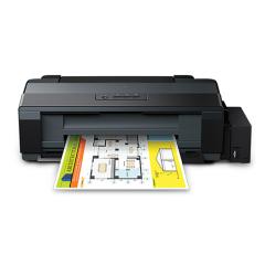 Epson L1300 ITS Orijinal 4 Renk Bitmeyen Kartuşlu A3+ Yazıcı