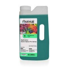 EPSON Stylus Pro için 1000 ml GREEN Pigment Plotter Mürekkep (T-EPR)