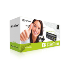 OKI B721 B731 MB760 MB770 UYUMLU DOLAN Toner (18000 Sayfa)