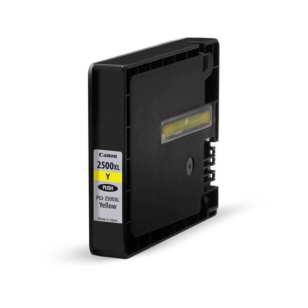 CANON PGI 2500XL Uyumlu SARI Muadil Kartuş - Canon İB 4050/ MB 5050 Uyumlu