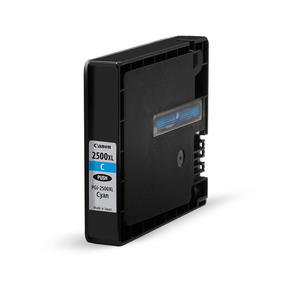 CANON PGI 2500XL Uyumlu MAVİ Muadil Kartuş - Canon İB 4050/ MB 5050 Uyumlu