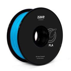 MAVİ RENK PLA- 3d yazıcılar için PLA, Filament (800gr, 330 metre)