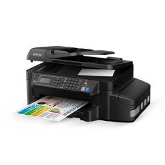 Epson L655 Orijinal  4 Renk Bitmeyen Kartuşlu (1 Sayfa Renkli Baskı  0,02 TL)