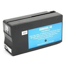 BK HP 950XL UYUMLU SİYAH KARTUŞ - Pro 8600 Plus/ Pro 251/ Pro 276/ Pro 8100/ 8610/ 8620