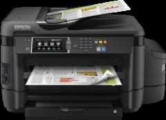 Epson L1455 KUŞE Mürekkepli Yazıcı Bitmeyen Kartuşlu A3 Yazıcı (1 Sayfa Renkli Baskı  0,05 TL)