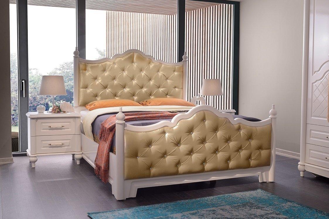 Aslı MDF Yatak Odası