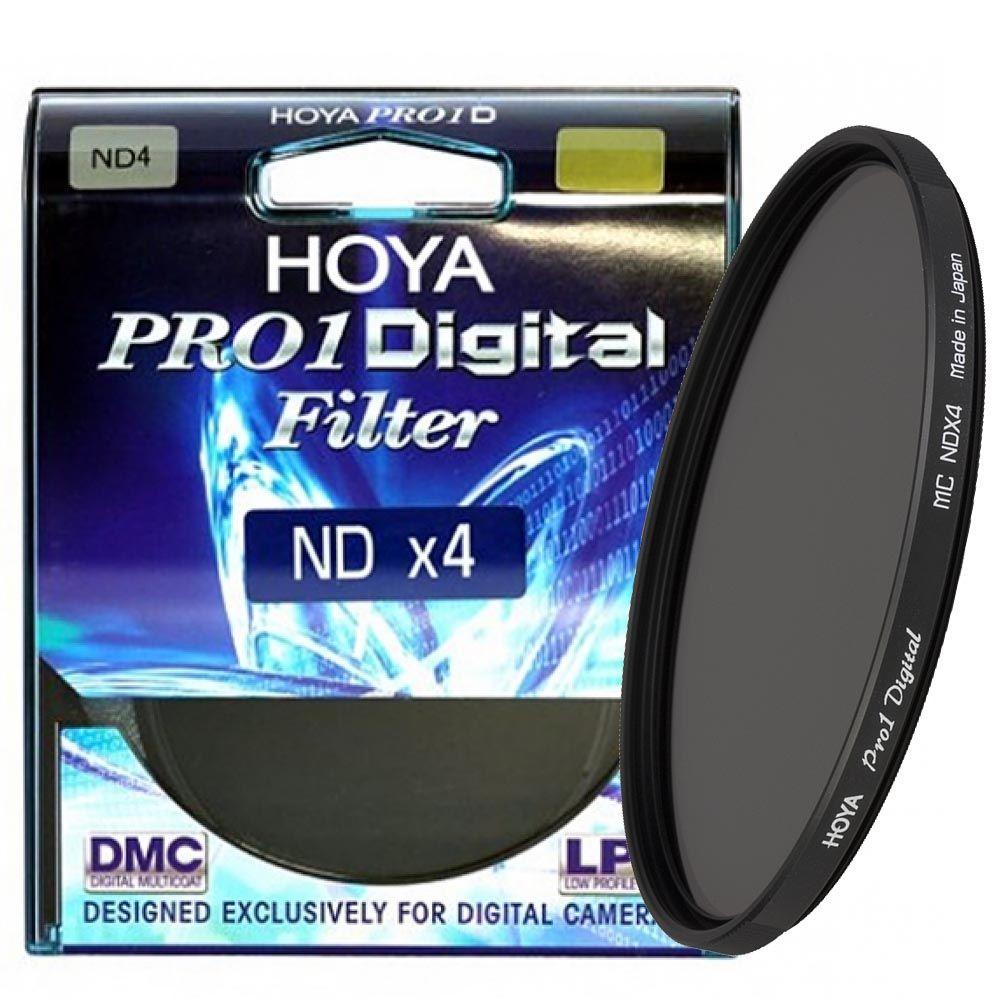 Hoya 62mm Pro1 Digital Ndx4 Filtre 2 Stop Fotoraf Makinesi Ve Video Uv Pro 1 Filter 58mm Kamera Online Alveri Sitesi