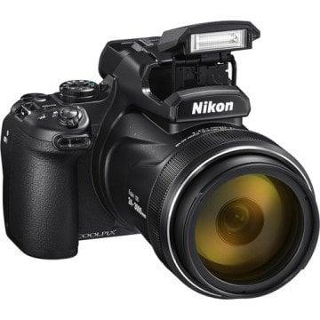 Nikon Coolpix P1000 Fotograf Makinesi Klasfoto Com Tr