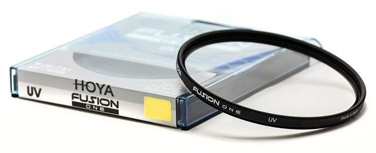 Hoya 82mm Fusion One UV Filtre