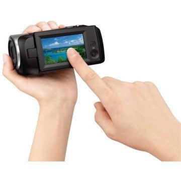 Sony HDR-CX240 Full HD Video Kamera fiyatı ve özellikleri inceleme