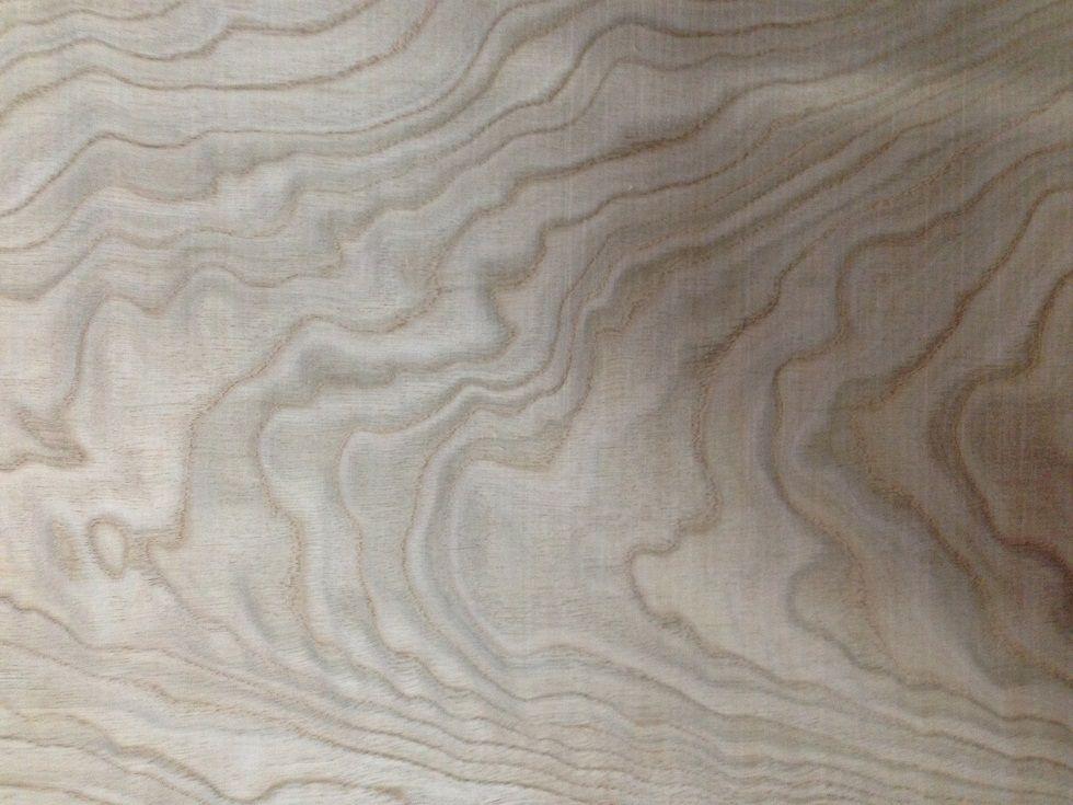 Kestane Ağacı 19cm x 40cm x 8mm
