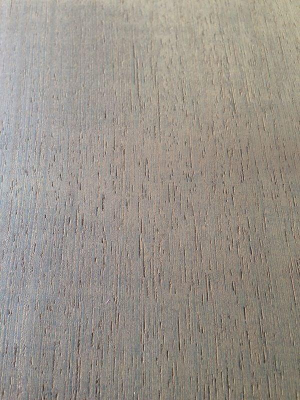 Wenge Ağacı 19cm x 45cm x 3mm