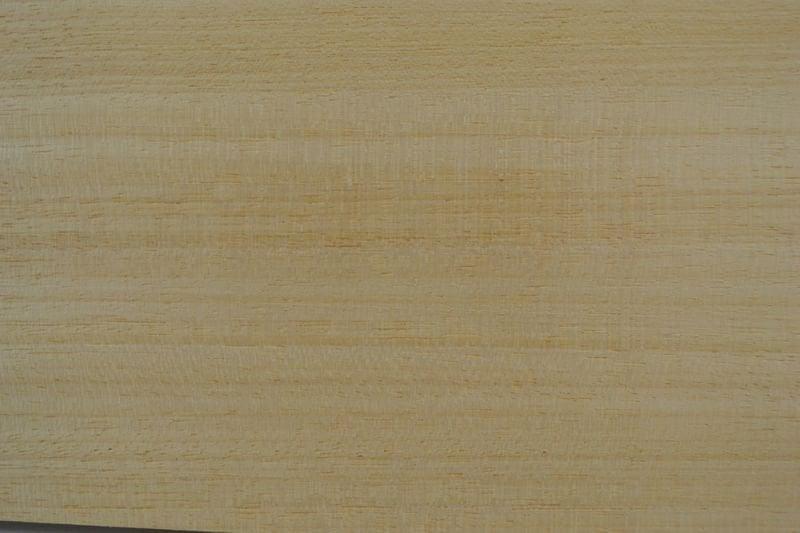 Ayous Ağacı Küp 3cm x 52cm x 3cm