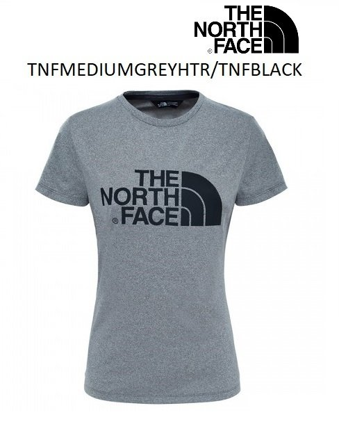 13b9bf4c5 The North Face W Tanken Tee T92WBDGVD
