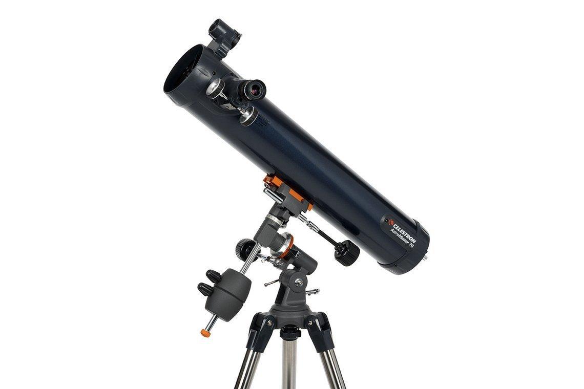 Celestron astromaster eq teleskop Özellikleri ve yorumları